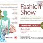 Cregmore NS Spring / Summer Fashion Extravaganza