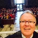 Thousands Flock to Galway Solemn Novena