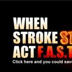 Strokes Kill Twice as Many Women