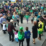 Féile Naomh Pádhraic Baile Chláir 2015