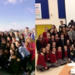 Spanish Foreign Exchange In Claregalway