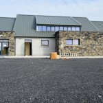 Club & Community Combine to Develop New Knockdoemore Centre