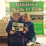 Walk & Talk in Claregalway on Bank Holiday Monday