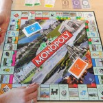 Dublin to Replace Jail on Galway Monopoly