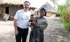 Join Ronan for the Great Ethiopian Run/Walk 2015