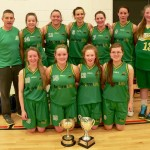 Claregalway Basketball Club Season Round-Up 2015