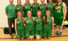 Claregalway Basketball Club Season Round-Up 2015
