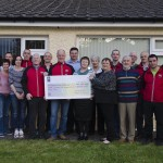 Clare River Harriers Raise over €3,500 for Claregalway Day Care Centre
