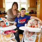 Turloughmore Twin Toddlers Set to Be Online Reality Celebs