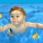 Gorgeous Galway Boy is June 'Face of Water Babies'