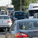 No Relief for Claregalway Traffic Chaos