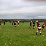 Everything Going Right for Carnmore Girls