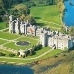Ashford Castle is No 3 in Top 100 Hotels in the World