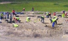 M17 Dig Reveals Finds Dating Back to 3500BC