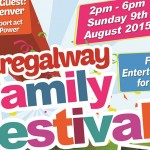 Claregalway's Family Festival to Raise Funds for Hand in Hand