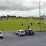 €132,000 Opportunity to Complete Major Works at Knockdoemore Park