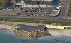 Local Swimmers Highlight Dangers and Inadequate Facilities in Salthill