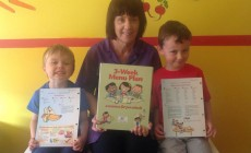 Amy's House Creche Catering for Claregalway Children