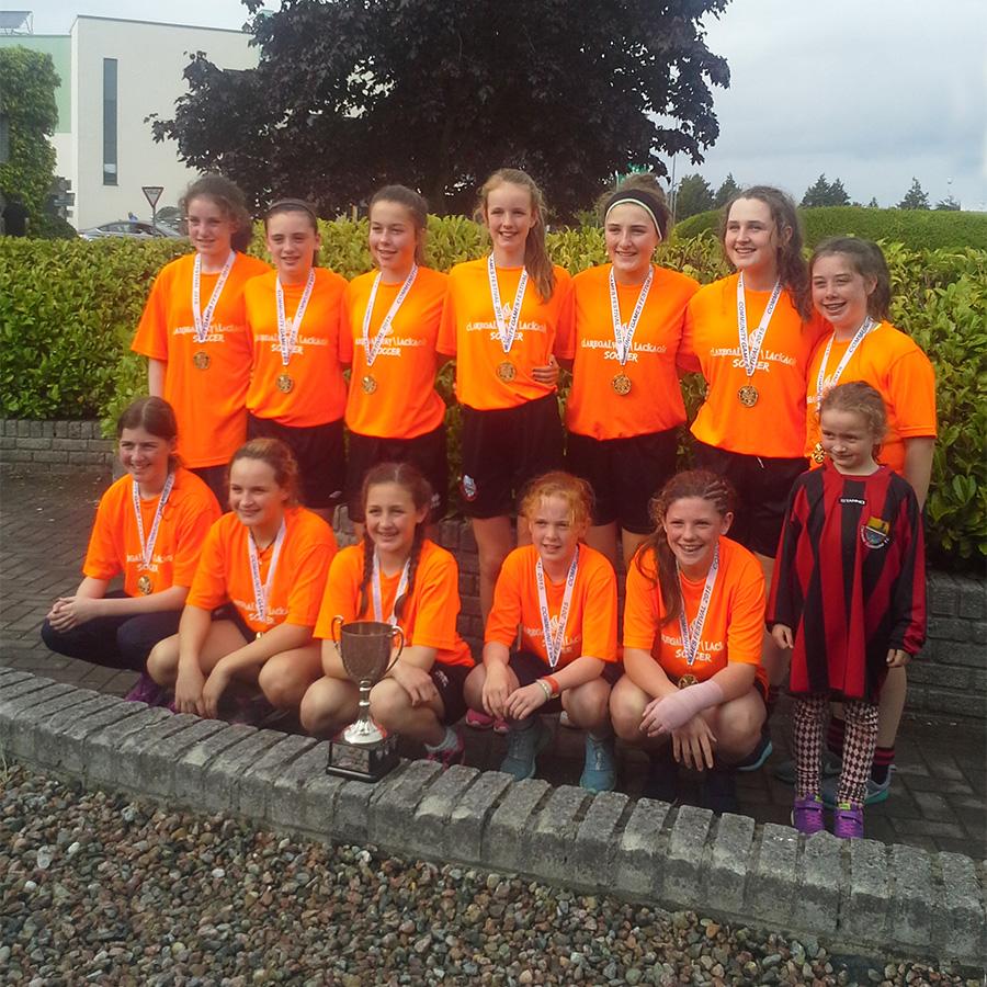 cregmore-claregalway-u14-champions