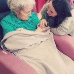 Laura Byrne's Open Letter to Her Gran Who Has Alzheimers
