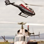Helicopter Service Responds to Aran Flights Controversy
