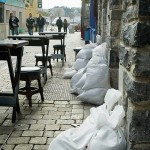 Galway Braced for Flooding
