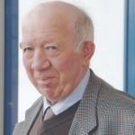 R.I.P. Martin Morris, Carnmore