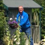 September in the Garden with Paraic Horkan