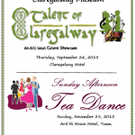 Claregalway Talent Showcase