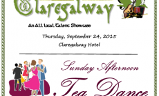 Claregalway Talent Showcase