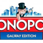Charities on Galway Monopoly Board