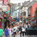 Galway Is Friendliest City on the Planet!