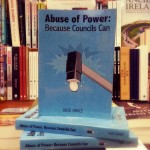 Local Author Julie Grace Publishes 'Abuse of Power'