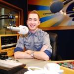 Radio Presenter's Dream Comes True With New Book Deal