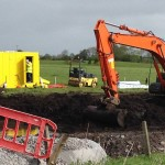 Way Is Cleared for Relief Works in Claregalway