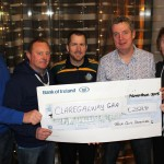 Claregalway GAA Club November 2015 Update