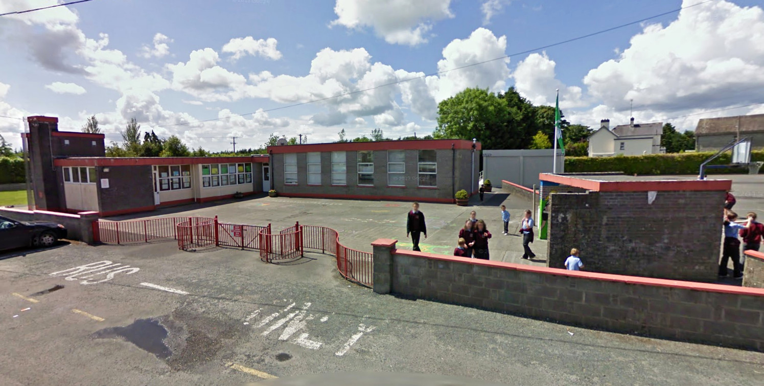 Lackagh National School via Google Maps