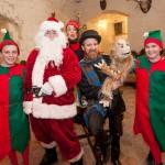 Claregalway Castle's Christmas Fair Will Capture the Season's Magic