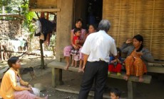 A Visit to Vietnam and Cambodia