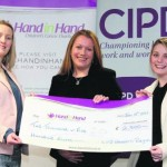 Help Is at Hand for Galway Charity