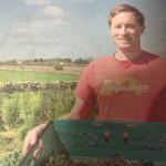 Corrandulla's Organic Farmer to Feature on UTV Farming Show