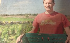 Corrandulla's Organic Farmer to Feature on UTV Farming Show