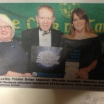 Claregalway GAA Club Launches Strictly Dancing