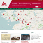 New Website Launched for Galway Decade of Commemoration