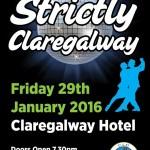 Claregalway GAA Club Presents Strictly Dancing