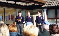 Proclamation Day at Bawnmore NS