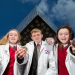 Winners Announced for National Crystal Growing Competition at UL