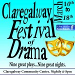 32nd Claregalway Festival of Drama