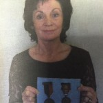 Old Medals Throw up Family Memories a Century On