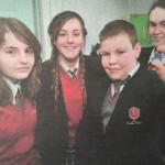 Claregalway's Anti-Bullying Training Is a First in the West